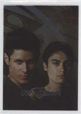 2009 NECA Twilight: New Moon [???] #WP-3 - [Missing]