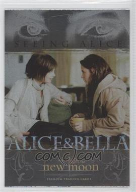 2009 NECA Twilight: New Moon Seeing Alice #SE-2 - [Missing]
