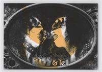 KISS & Tell /50