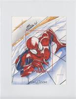 Marcelo Ferreira (Spider-Man) /1