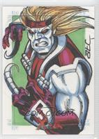 Unknown Artist (Omega Red) /1