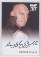 Richard Arnold as Romulan