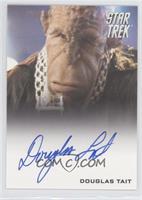 Douglas Tait as Long Face Bar Alien