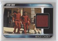 Male Cadet
