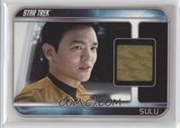 Sulu (John Cho)