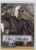 Paul Baxley as The Black Knight
