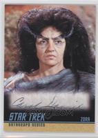Carol Daniels as Zora