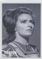 Lee Meriwether as Losira
