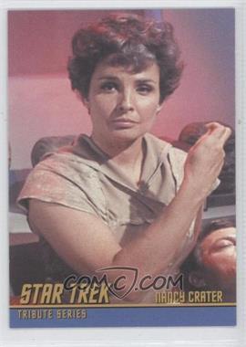 2009 Rittenhouse Star Trek The Original Series: Archives Tribute Series #T4 - Jeanne Bal as Nancy Crater