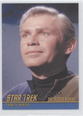 2009 Rittenhouse Star Trek The Original Series: Archives Tribute Series #T7 - [Missing]