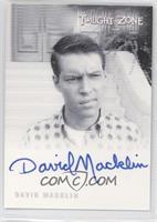 David Macklin as Bud Powell