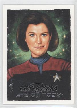 2009 Rittenhouse The Women of Star Trek [???] #N/A - [Missing]