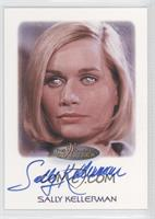 Sally Kellerman as Dr. Elizabeth Dehner