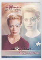 The Women of Star Trek
