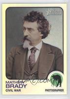 Mathew Brady /76