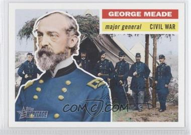 2009 Topps American Heritage [???] #30 - [Missing]