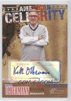 Keith Olbermann /100
