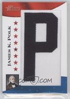 James K. Polk /50