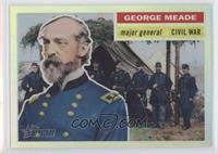 George Meade /76