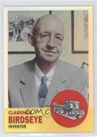 Clarence Birdseye /76