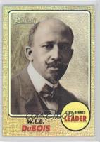 W.E.B. Du Bois /76