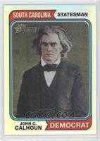 John C. Calhoun /76
