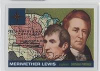 Meriwether Lewis /1776