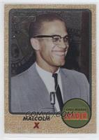 Malcolm X /1776