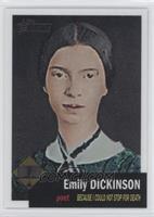 Emily Dickinson /1776