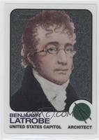 Benjamin Latrobe /1776