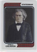 John C. Calhoun /1776