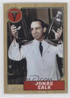 Jonas Salk /76