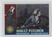 Molly Pitcher /1776