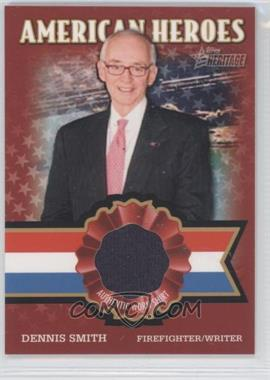 2009 Topps Heritage American Heroes Edition [???] #AHRDS - [Missing]