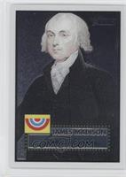 James Madison /1776