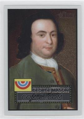 2009 Topps Heritage American Heroes Edition [???] #C13 - [Missing] /1776