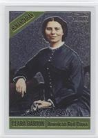 Clara Barton /1776