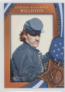2009 Topps Heritage American Heroes Edition [???] #MOH-46 - [Missing]