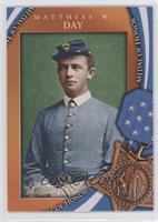 Matthias W. Day