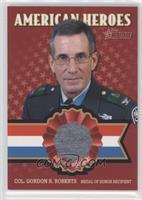 Col. Gordon R. Roberts