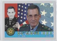 Col. Gordon R. Roberts /76