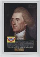 Thomas Jefferson /1776