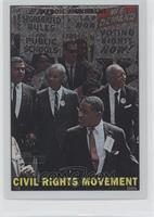 Civil Rights Movement /1776