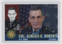 Col. Gordon R. Roberts /1776