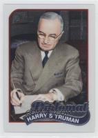 Harry S. Truman /1776
