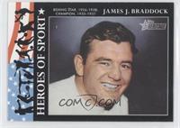 James Braddock