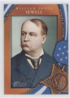 William Joyce Sewell