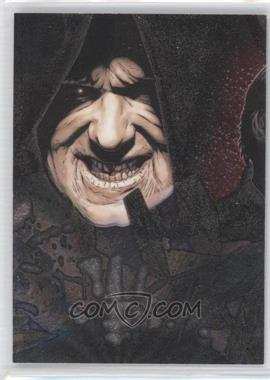 2009 Topps Star Wars Galaxy Series 4 [???] #2 - [Missing]