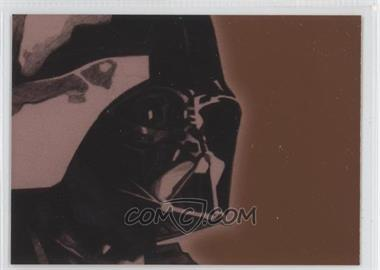 2009 Topps Star Wars Galaxy Series 4 [???] #4 - [Missing]