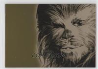 Chewbacca /500